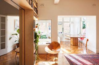 3万元打造简约小户型公寓室内装修图片
