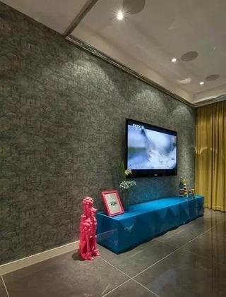 5万元打造宜家二居室设计案例图