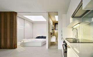 现代时尚别墅设计