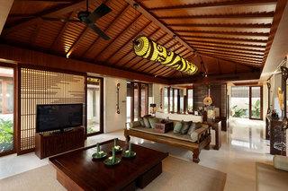 风雅异域东南亚装饰风格别墅设计效果图