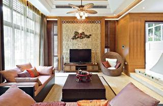 奢华现代新古典别墅设计案例欣赏