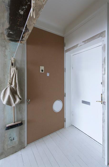 旧房改造北欧玄关设计装修效果图-您正在访问第5页 装修效果图案例