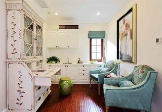 新古典风格家居厨房设计欣赏图