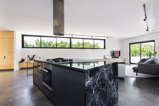 宽敞复式日式风格家装厨房效果图