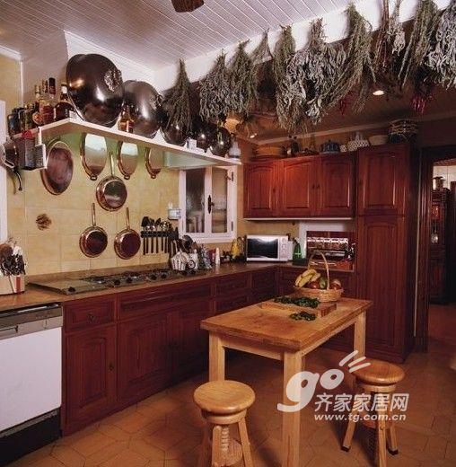 厨房装修遗憾多 50条经验供后来人借鉴