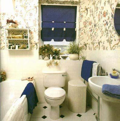 资讯生活掌握五大要素让你精通卫浴设计
