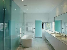 11套卫浴设计 教你打造经济省钱卫生间