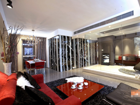 现代时尚个性式家居设计