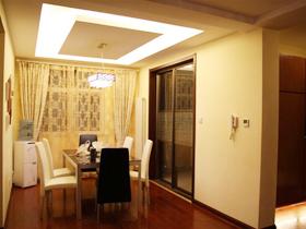 古樸混搭風 12萬公寓翻新裝修