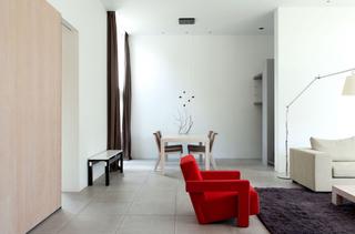浪漫古典美 巧装富裕型三居室