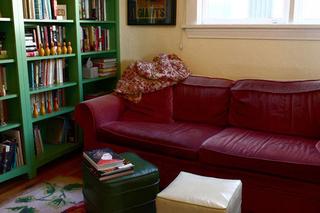 沙发装修效果图742