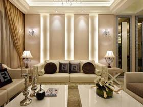 优雅魅力 规划新古典风格