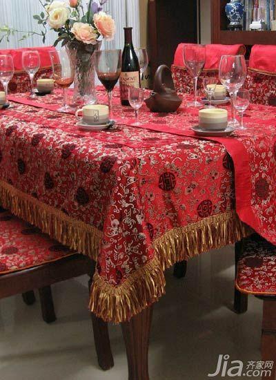 带你认识10种不同风格的餐桌设计0