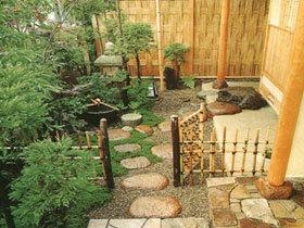 最美中国风 13个独具一格中式花园