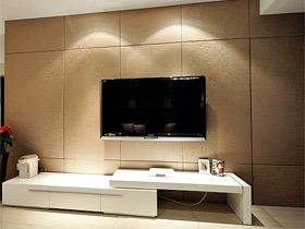 电视背景墙装修效果图149