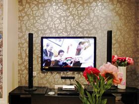 电视背景墙装修效果图137