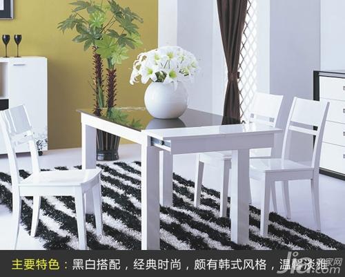 一桌N用 4款小戶型多功能餐桌推薦0
