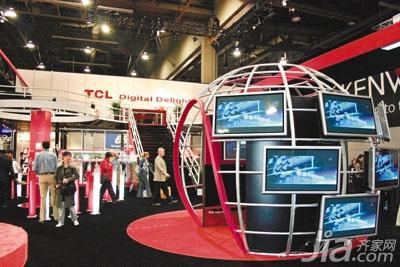 18家中国企业亮相拉斯维加斯设计展