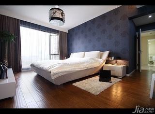 简约风格四房15-20万120平米儿童房床新房设计图