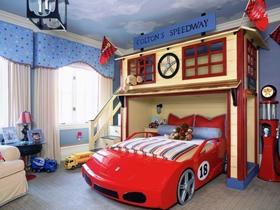 儿童房空气质量严重超标 装修不可只求美观