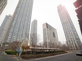 李嘉诚投资由中国转向东北亚 进军韩国房地产
