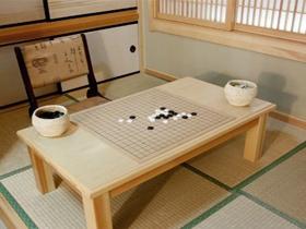 榻榻米桌 日式桌子炕桌 日式升降桌