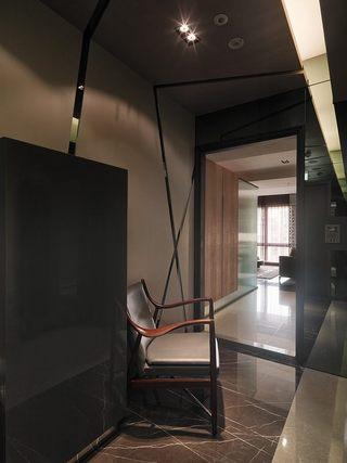 現代簡約風格 質感一居室裝修