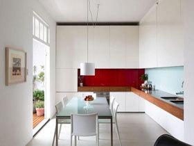 用艺术品打造时尚公寓 澳大利亚简约风格公寓
