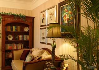 轻松打造奢华美式风格 美式乡村家具