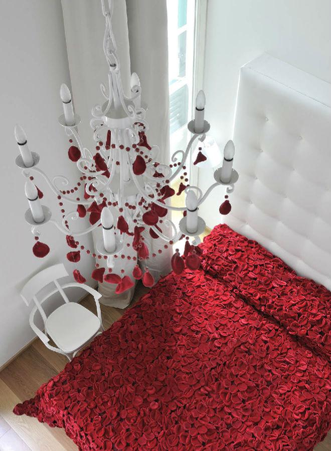 家居软装的诱惑 艺术陈设增添家居魅力
