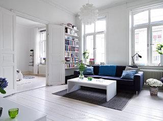 3款精致客厅推荐 80后喜爱的客厅样式