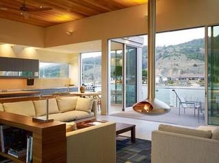 簡約奢華的別墅設計 簡約而不簡單