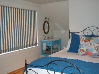 4款经典卧室设计 给你的卧室换个新装吧