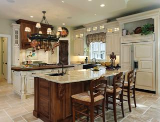 小厨房大改造 实用性厨房诞生