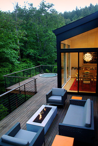 乡村美式风格别墅设计