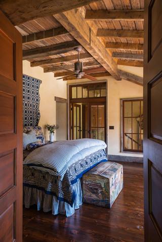 木质古典风格艺术住宅