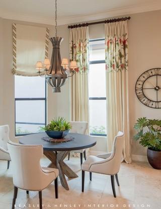 豪华型装修设计带回家 高品质生活享受