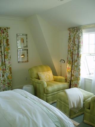 10款小清新卧室设计 炎炎夏日让你的卧室清爽变身