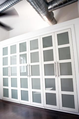 现代简约别墅装修 简洁中的时尚