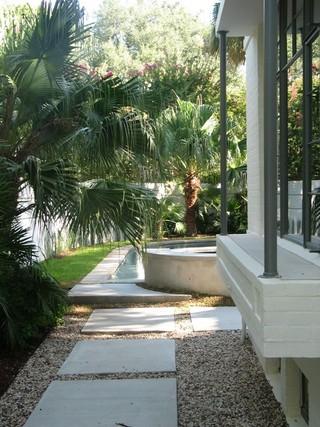 新古典风格别墅设计  现代与新古典的糅合之作