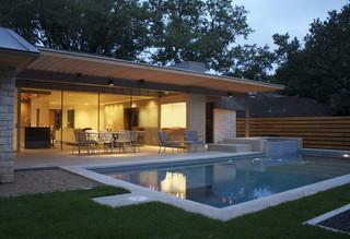 大氣華麗別墅住宅 現代簡約風別墅裝修