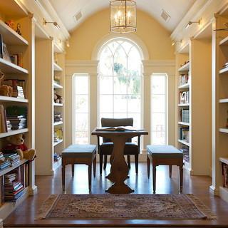 优雅的艺术质感 你的家也能拥有