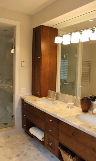 現代簡約風格的別墅 簡潔又大氣