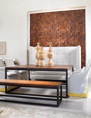 各式新古典风格客厅