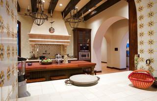 美式别墅装修设计 体现美式随性的生活方式