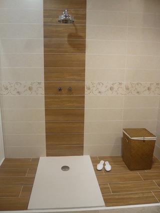 欧式卫浴空间