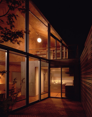 日式另类住宅