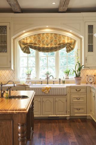 厨房装修大比拼 各式厨房邀您欣赏