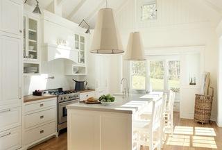 魅力厨房吊灯 让厨房焕然一新