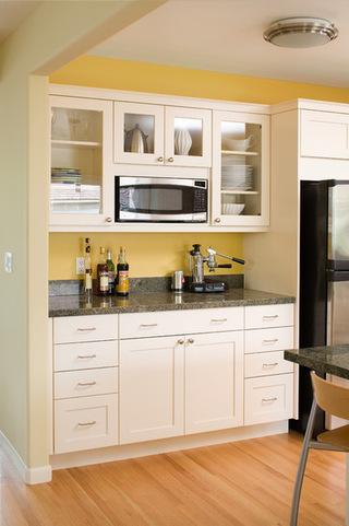 设计师厨房装修设计 给你最好的厨房